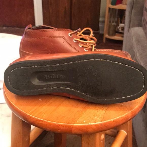 Eastland Shoes | Eastland Seneca Shoes